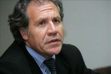 OEA,proceso electoral,Nicaragua,diálogo,