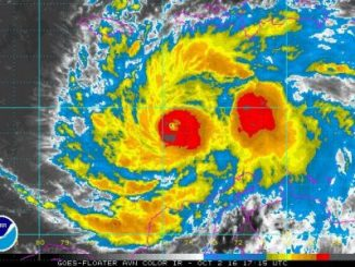 Huracán Matthew,Florida,