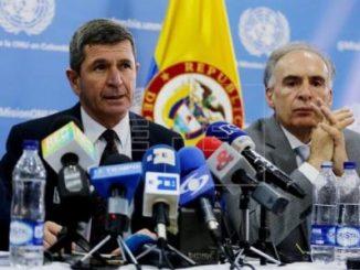 ONU,FARC,observadores,colombia