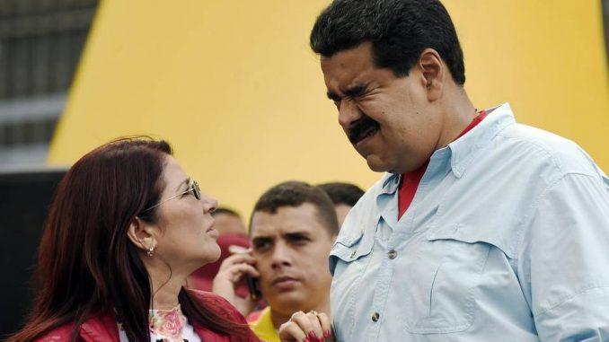 Nicolás Maduro,Narcotráfico,Venezuela
