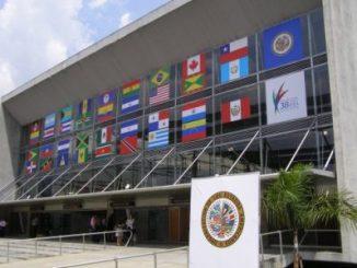 OEA,reunión,oposición,Nicaragua,
