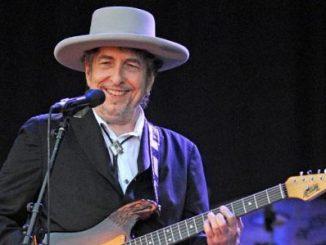 Bob Dylan,premio,Nobel de Literatura,