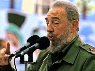 Fidel Castro,disparates,dictador,