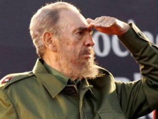 Fidel Castro,muerte,Cuba,dictador,