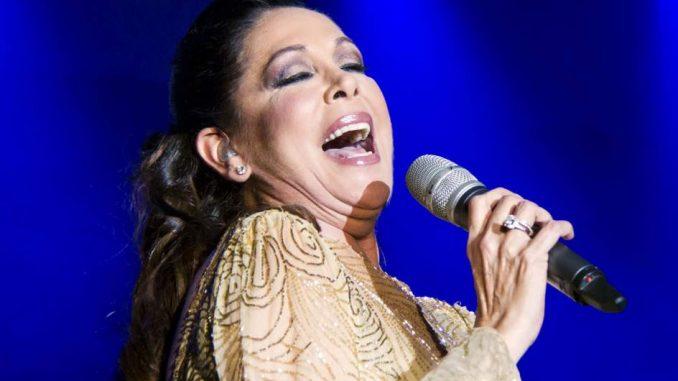 Isabel Pantoja,disco,Juan Gabriel,