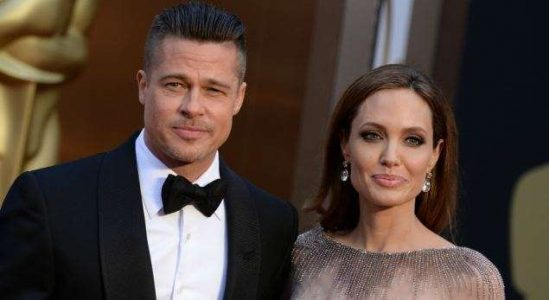 Angelina Jolie,Brad Pitt,divorcio,sexo,
