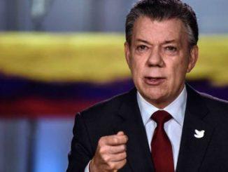 Nuevo acuerdo,FARC,Colombia,