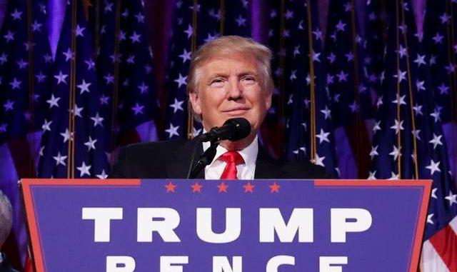 Donald Trump,triunfo,