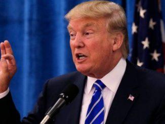Donald Trump,OTAN,
