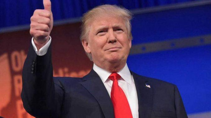 Gabinete,Donald Trump