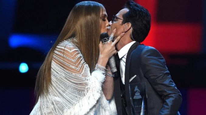 beso,Grammy Latino