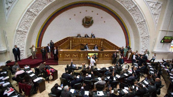 abandono del cargo,Maduro