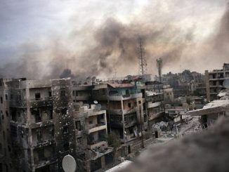 Alepo,bombardeos,muertos,