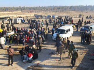 Alepo,evacuaciones,ONU,