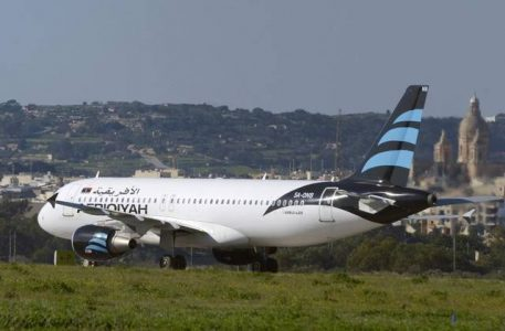 avion-secuestro-libia