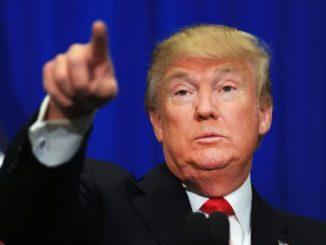 Donald Trump,veto,cabilderos,