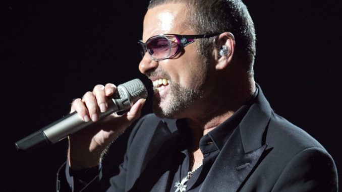 George Michael,fallece,