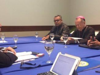 Obispos,democracia,OEA