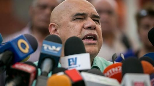 Venezuela,retiro,diálogo,oposición,