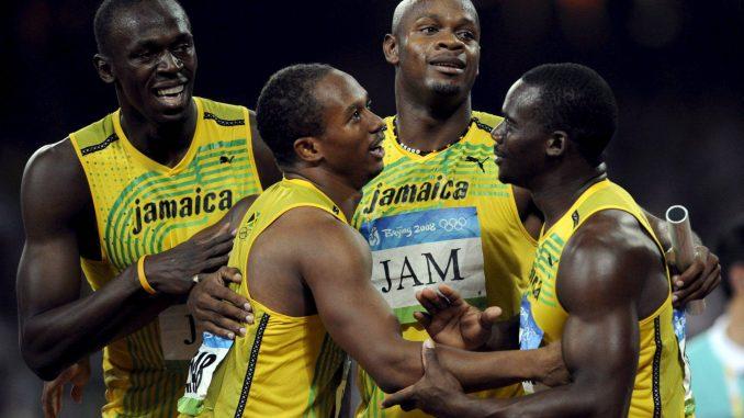 Bolt,medalla,dopaje,