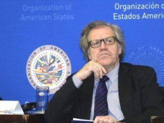 OEA,Nicaragua,informe,plazo,