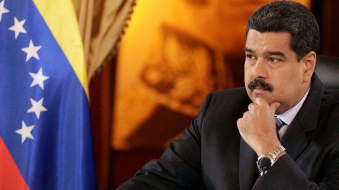 abandono del cargo,Nicolás Maduro,