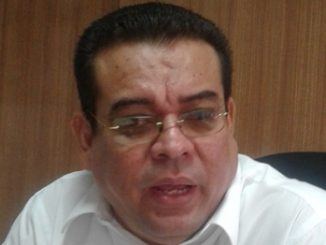Marcos Carmona, Secretario Ejecutivo de CPDH.