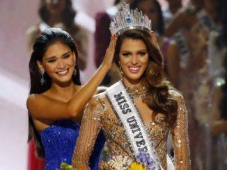 Miss Francia,Miss Universo,