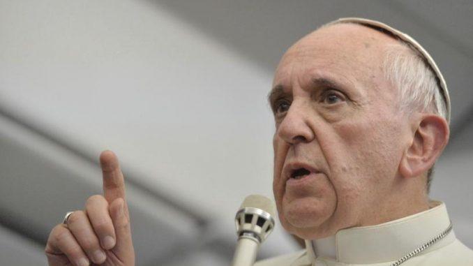 Papa Francisco,ataque,Estambul,