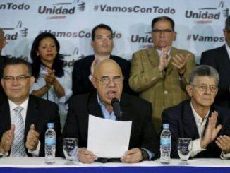 Diálogo,Venezuela,Oposición,Maduro