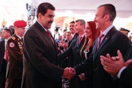 Venezuela,vicepresidente,