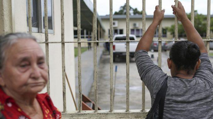 33 muertos,Brasil,cárcel,