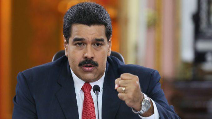 El Vaticano,Nicolás Maduro,