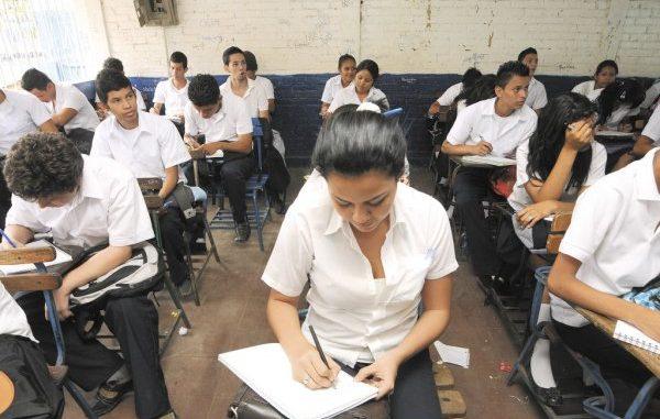clases,suspensión,Nicaragua,