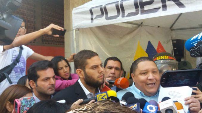 oposición,cronograma de eleciones,Venezuela,