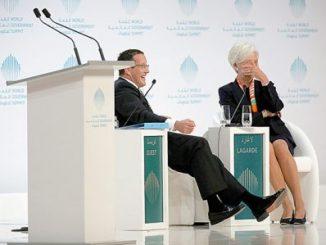 Trump,FMI