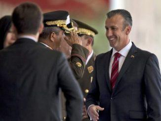 Vicepresidente,Venezuela,narcotráfico,
