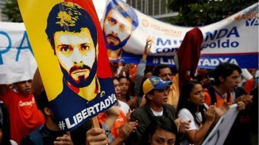 Presos políticos,Venezuela,Estados Unidos,