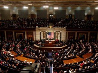 legisladores estadounidenses,