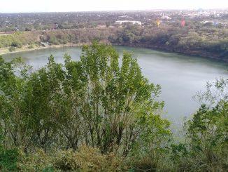 En Nicaragua gran parte de las fuentes hídricas estan contaminadas. Foto: Ma.José Espinoza