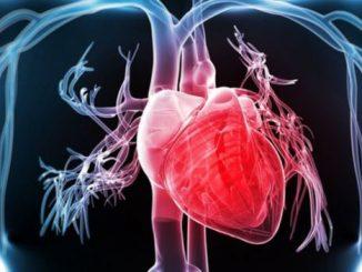 3 marzo ataques al corazón en mujeres jóvenes.