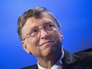 Bill Gates,Forbes