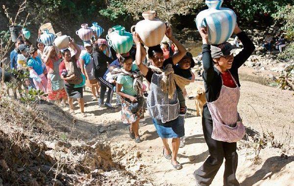 Ley de agua,Guatemala,sed