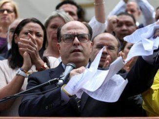 Golpe de estado,oposición,Venezuela