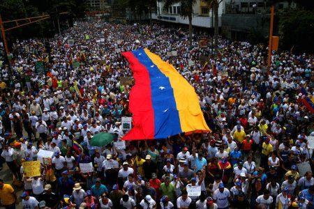 Protesta-en-Venezuela-