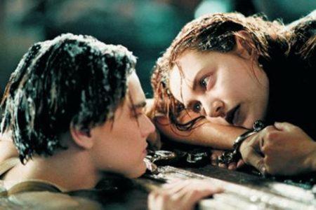 Titanic,Jack,Rose,muerte