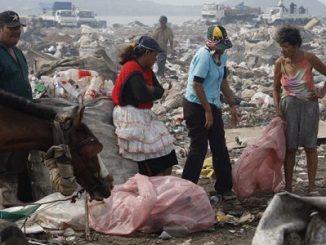 desarrollo humano,PNUD,Nicaragua,retroceso,