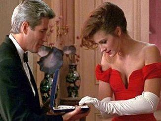 A pesar de la temática de prostitución, el film es considerado una historia de amor.