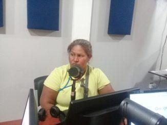 Luego que el Consejo Nacional en Defensa de la Tierra Lago y Soberanía Nacional anunciara la marcha anticanal número 87 para la próximo sábado 22 de abril, la líder campesina Francisca Ramírez denunció que el partido de Gobierno trata de impedir la marcha