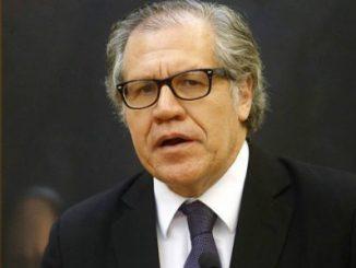 dictaduras,Venezuela,OEA